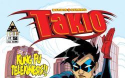 TAKIO 2