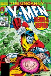 Uncanny X-Men #293 