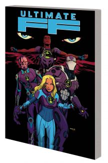 Ultimate FF: Strangest Ever (Trade Paperback)