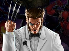 Marvel Puzzle Quest: Enemy of the State