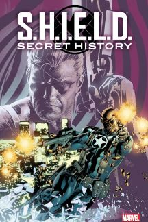 S.H.I.E.L.D.: Secret History (Trade Paperback)
