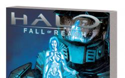 HALO: FALL OF REACH  INVASION TPB