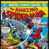Amazing Spider-Man (1963) #125 Cover