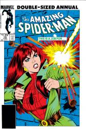 Amazing Spider-Man Annual #19
