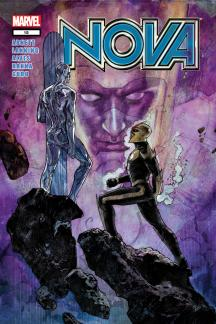 Nova (2007) #15