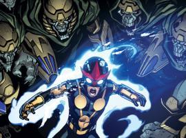 This Week in Marvel #81
