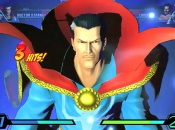 Ultimate Marvel vs. Capcom 3: Doctor Strange
