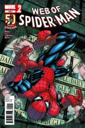 Peter Parker, Spider-Man #5 