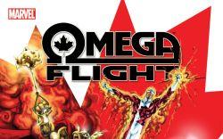 Omega Flight: Alpha to Omega (2007) TPB