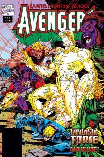 Avengers (1963) #383