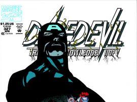 Daredevil (1963) #327