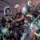 Earth's Mightiest Costumes: Storm