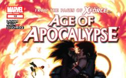AGE OF APOCALYPSE 12