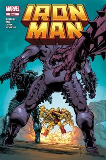 Iron Man #258.3
