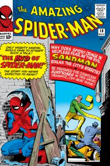 Amazing Spider-Man (1963) #18
