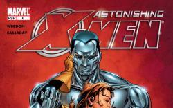 Astonishing X-Men (2004) #6