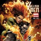 ALL-NEW X-MEN 12 YU WOLVERINE COSTUME VARIANT (NOW, 1 FOR 20, WITH DIGITAL CODE)