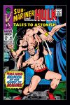 Tales to Astonish (1959) #94 Cover