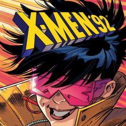 X-Men '92 Infinite Comic (2015 - Present)