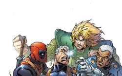 Cable & Deadpool (2004) #34