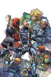 Cable &amp; Deadpool #34 