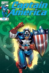 Captain America #4 