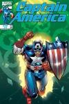 Captain America (1998) #4