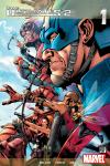 Ultimates 2 Vol. 1: Gods and Monsters (Trade Paperback)