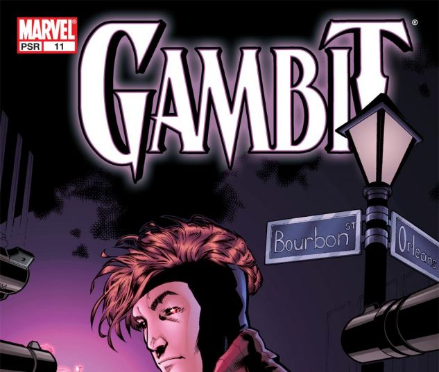 Gambit (2004) #11