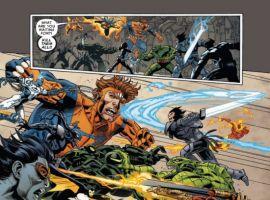 X-MEN: KINGBREAKER #4 preview page 7
