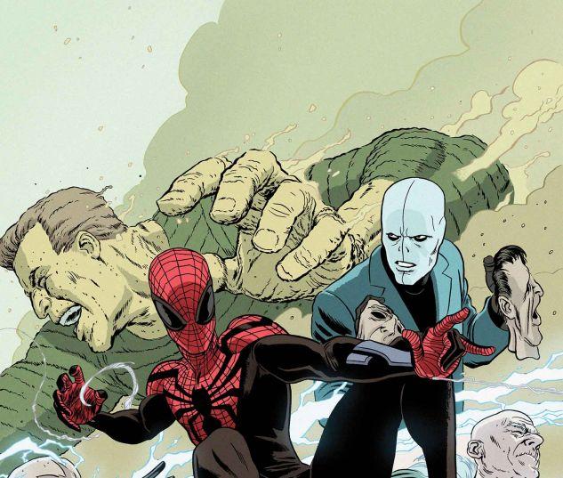 Superior Spider-Man Team-Up (2013) #7
