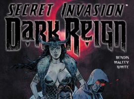 SECRET INVASION: DARK REIGN ONE-SHOT