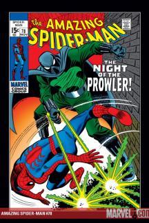 Amazing Spider-Man (1963) #78