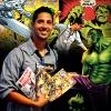Superstars & Super Heroes: MLB's Gio Gonzalez