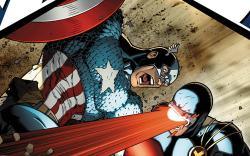 Avengers Vs. X-Men #1 Variant by Ryan Stegman
