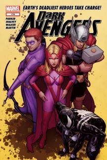 Dark Avengers (2012) #178