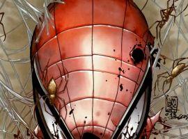 Marvel AR: Superior Spider-Man #30 Cover Recap