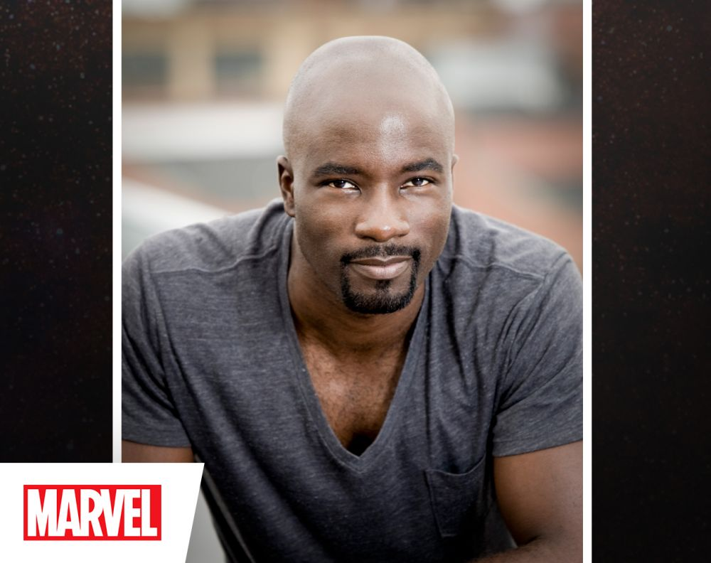 Mike Colter Casting