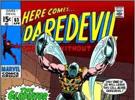 Daredevil (1963) #63