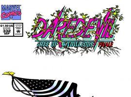 Daredevil (1963) #332