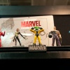Eaglemoss Publications Classic Marvel Figurine Collection (Part 5) at Toy Fair 2011