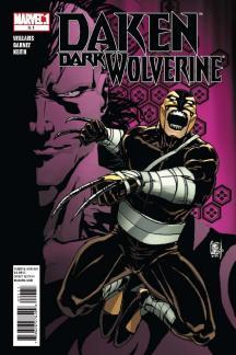 Daken: Dark Wolverine (2010) #9.1