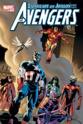 Avengers #79 
