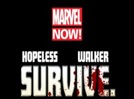 The Future of Marvel NOW! is Survive