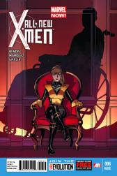 All-New X-Men #6  (2nd Printing Variant)