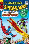 Amazing Spider-Man (1963) #17