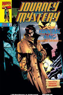 Journey Into Mystery #520
