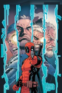 Deadpool & Cable: Split Second #3