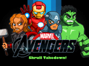 Avengers: Skrull Takedown