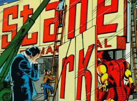 The History of Iron Man Pt. 21